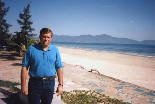 Charles W. Henderson